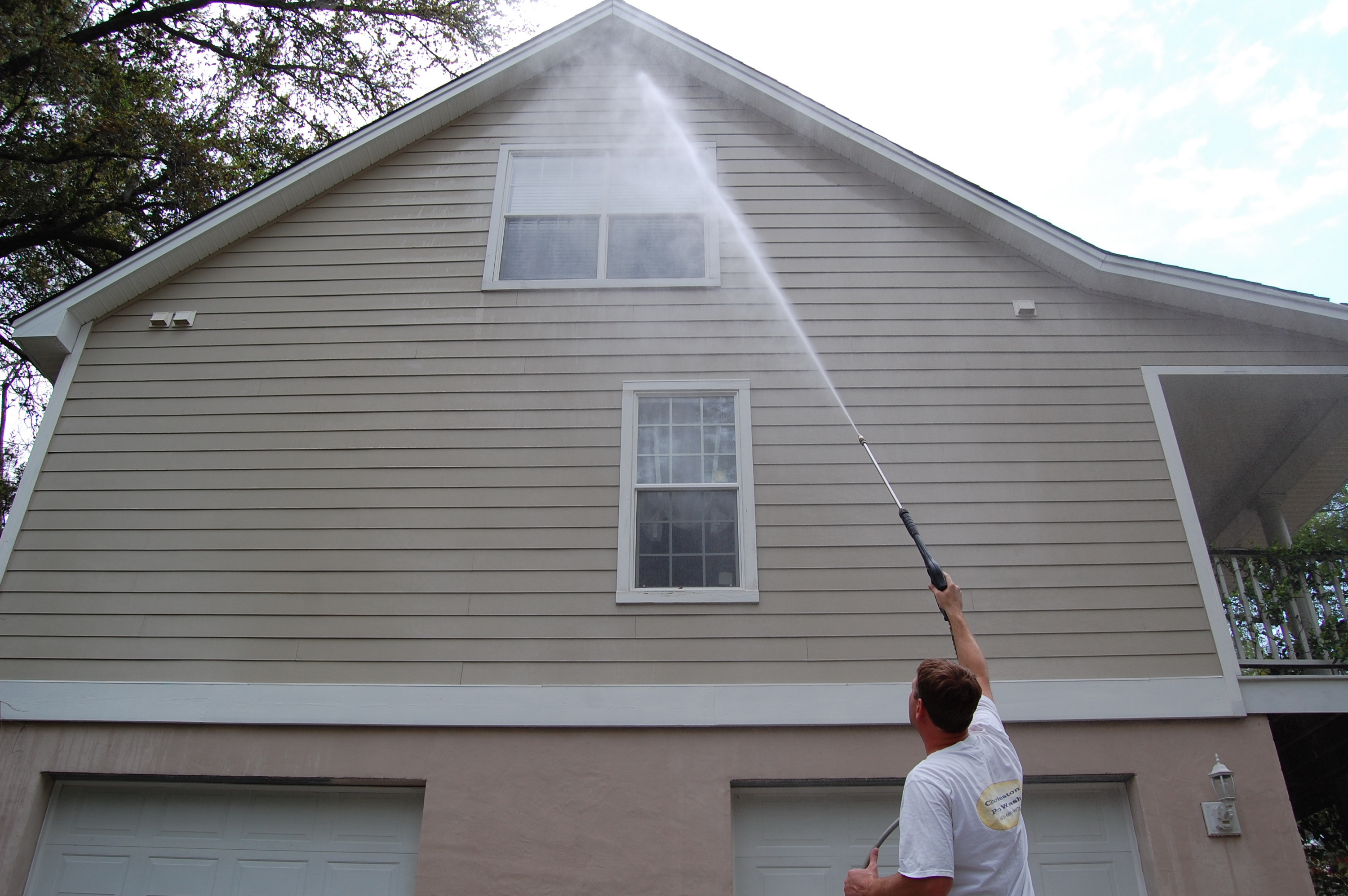 Residential Pressure Washing Adelaide Driveway Washing All Purpose Solutions
