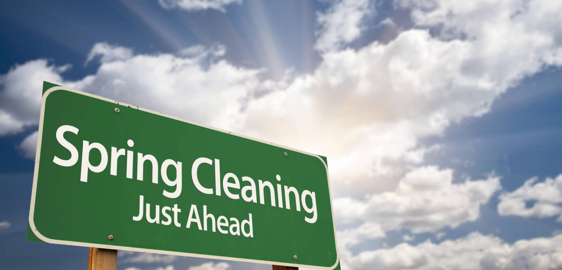 Spring Cleaning Tips Adelaide